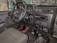 occasion Jeep Wrangler 4.0 Sahara