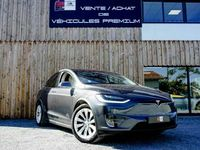 occasion Tesla Model X 100D .