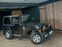occasion Jeep Wrangler 4.0 Sahara BA