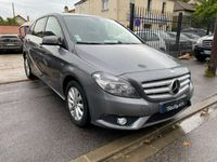 occasion Mercedes B180 (W246) 180 CDI DESIGN