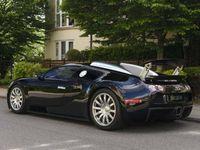 occasion Bugatti Veyron EB16.4 (2007)