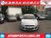 occasion Fiat Bravo 1.4 16v 90ch Dynamic