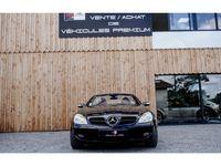 occasion Mercedes SLK350 Classe SlkCabriolet Flexfuel