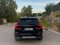 occasion Volvo XC60 T8 Twin Engine 303 ch 87 ch Geartronic 8 R-Desig
