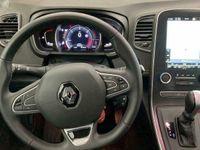 occasion Renault Scénic Blue dCi 150 EDC Intens 5 portes Diesel Automatique Blanc