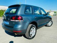 occasion VW Touareg 2,5 TDI 174ch 4X4 DISPONIBLE DE SUITE