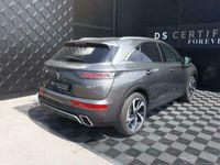 occasion DS Automobiles DS7 Crossback DS7 Crossback Hybride E-Tense EAT8 4x4 Grand Chic
