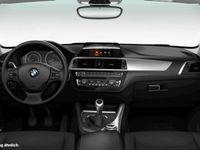 occasion BMW 116 d 5-Türer Advantage LED Navi Bus. Tempomat