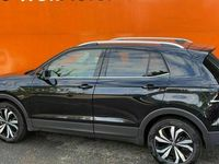 occasion VW T-Cross - 1.0 TSI 110 Start/Stop BVM6 Carat
