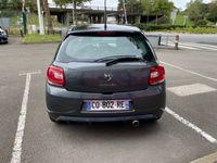 occasion Citroën DS3 1.2 Vti Puretech So Chic