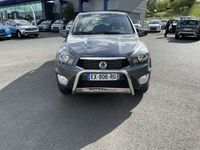 occasion Ssangyong Actyon 220 E-XDI 178CH 4WD