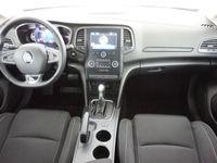 occasion Renault Mégane IV Berline Blue dCi 115 EDC Business 5 portes Diesel Automatique Gris