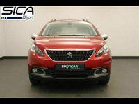 occasion Peugeot 2008 1.2 PureTech 82ch E6.c Style S&S