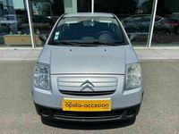 occasion Citroën C2 1.4i Pack Ambiance 75ch 2004