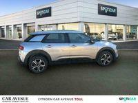 occasion Citroën C4 Cactus C4 CACTUS PureTech 110ch S&S Feel Business E6.d 6cv
