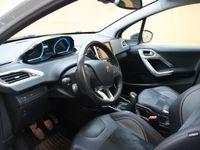 occasion Peugeot 2008 1.2 PureTech 110ch S&S BVM5 Crossway