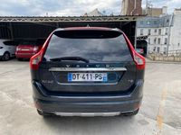 occasion Volvo XC60 T5 245ch R Design Geartronic