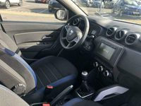 occasion Dacia Duster 1.5 BLUE DCI 115CH 15 ANS 4X2 E6U