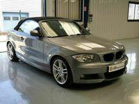 occasion BMW 118 SERIE 1 CABRIOLET (E88) D 143 SPORT DESIGN