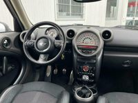 occasion Mini Cooper S Countryman Pack Red Hot Chili D 143 ch