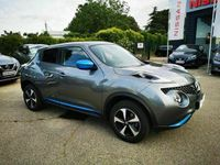 occasion Nissan Juke 1.5 dCi 110ch N-Connecta 2018 Euro6c