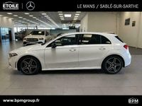 occasion Mercedes A180 Classed 116ch AMG Line 7G-DCT