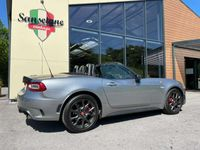 occasion Abarth 124 Spider 1.4 MultiAir Turbo 170 ch BVM6