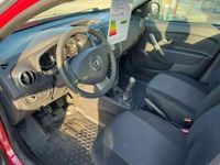 occasion Dacia Logan LAUREATE DCI 90CV