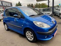 occasion Peugeot 1007 1.6 16v Dolce Pack 2 Tronic