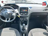 occasion Peugeot 208 1.2 PureTech 82ch E6.c Signature 5p Radar AR Mirror Screen
