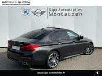 occasion BMW 520 520 dA xDrive 190ch M Sport Steptronic Euro6c
