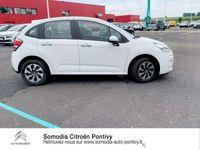 occasion Citroën C3 1.0 PureTech Confort