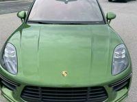 occasion Porsche Macan Turbo 3.0 440CH