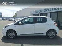 occasion Toyota Yaris 100h Dynamic 5p