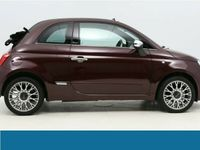 occasion Fiat 500C 1.2 8v 69ch Eco Pack Star
