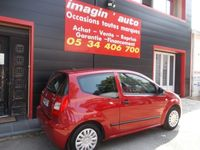 occasion Citroën C2 1.1i Pack Ambiance