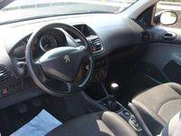 occasion Peugeot 206 1.1i - 1 JAAR GARANTIE