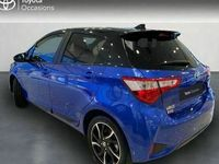 occasion Toyota Yaris 100h Collection 5p MY19