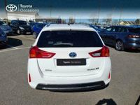 occasion Toyota Auris Touring Sports HSD 136h Feel!
