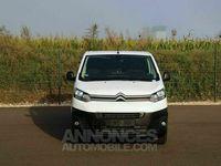 occasion Citroën Jumpy CABINE APPROFONDIE XL BLUEHDI 150 S S BVM6 CLUB