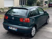 occasion Seat Ibiza 1.4 Stella 3p