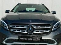 occasion Mercedes GLA180 Classed Business Edition 7G-DCT