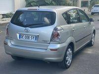 occasion Toyota Corolla Verso 110 VVT-I TERRA 5 PLACES