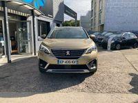 occasion Peugeot 5008 1.2 PureTech 130ch S\u0026amp;S BVM6 Allure