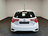 occasion Toyota Yaris 70 VVT-i Ultimate 5p