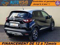 occasion Renault Captur 1.3 Tce 150ch Energy Intens Edc