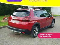 occasion Peugeot 2008 Generation-i 1.2 puretech 110 crossway eat bva start-stop Essence