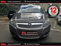 occasion Opel Zafira Life 1.7 CDTI 125 MAGNETIC GARANTIE 1 AN