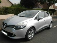 occasion Renault Clio IV TCe 90 eco2 Intens