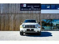 occasion Jeep Cherokee 2.8 CRD BVA Limited Diesel